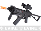 Bravo Full Metal RDW Rapid Development Weapon Airsoft AEG Rifle w/ 9.6V battery & charger