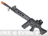 z Classic Army DSA Inc. Licensed SA58 Full Size Airsoft AEG Rifle