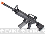 Classic Army Full Metal M15A4 Carbine Airsoft AEG Rifle w/ Retractable Stock - Spartan Version