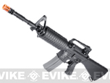 Classic Army Full Metal M15A4 Carbine Airsoft AEG Rifle w/ Full Stock
