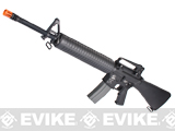 Classic Army Full Metal M15A4 Airsoft AEG Rifle - Spartan Version