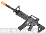 Classic Army Sportline MOE M4 Carbine Airsoft AEG Rifle - (Black)