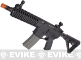 Classic Army Full Metal LWRC PSD Airsoft Blowback AEG Rifle - (Black)