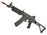 CYMA Sport Galil SAR Metal Full Size Airsoft AEG with Folding Stock