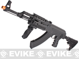 CYMA Contractor AK Airsoft AEG Rifle - (Package: Gun Only)
