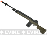 CYMA Full Size M14 Airsoft AEG Rifle  (Package: OD Green / Standard Stock)