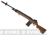 CYMA Full Size M14 Airsoft AEG Rifle (Package: Imitation Wood / Standard Stock)