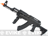 CYMA Standard Full Metal AK74 CPW Contractor Airsoft AEG Rifle (Package: Gun Only)