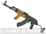 Matrix CM050 Full Metal Electric Blowback Romania AK47 AIMS Airsoft AEG Rifle by CYMA -