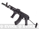 JG Golden Eagle Full Metal AK AMD-65 Airsoft AEG Rifle