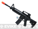 z Echo1 Full Metal Stag Arms M4 Airsoft AEG Rifle