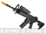 (Daily Door Buster Deal) Echo1 Stag Arms STAG-15 Licensed M4 RIS Airsoft AEG Rifle w/ PEQ