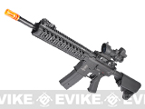 "Echo1 TROY MRF-MX 10"" RIS M4 Airsoft AEG Rifle"