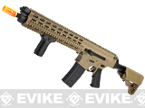 Echo1 Fully Licensed Robinson Armament Polymer XCR-L Airsoft AEG Rifle - Tan