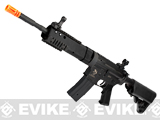 "Echo1 Special Edition PRI Delta 9"" Airsoft AEG Rifle - Black"