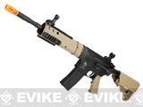 "Echo1 Special Edition PRI Delta 9"" Airsoft AEG Rifle - Tan"