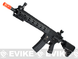 "Echo1 Special Edition Daniel Defense MFR 12"" Airsoft AEG Rifle - Skull Frog"