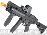 Echo1 Special Operations Branch SOB-I Full Metal Airsoft AEG Rifle