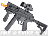 Echo1 Special Operations Branch SOB-II Full Metal Airsoft AEG Rifle
