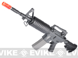Bone Yard - Elite Force / Umarex full metal gearbox M4A1 Airsoft AEG - Black or Desert (Store Display, Non-Working Or Refurbished Models)
