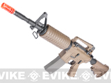 ARES Elite Force M4A1 Carbine Airsoft AEG Rifle - Dark Earth