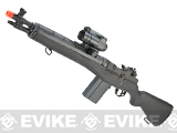 G&G M14 SOC16 Full Size Airsoft AEG Rifle -