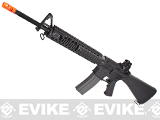 G&G Top Tech GR16 R5 M16 SPR Type Blowback Airsoft AEG Rifle -