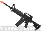 G&G M4 Carbine Special Editions M16 Combat Machine Airsoft AEG Rifle (Black)