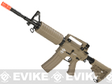 G&G M4 Carbine Combat Machine Airsoft AEG Rifle (Package: Tan / Gun Only)