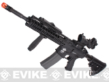 Evike Custom Class I G&G M4 Airsoft AEG Rifle - Noveske 10 Black