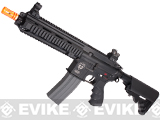 G&G Top Tech Full Metal Blowback T4-18 Airsoft AEG Rifle - Commando Length