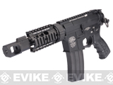 G&P Baby Monster M4 Airsoft AEG Rifle