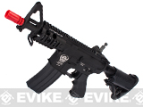 G&P M4 Full Metal High Performance Paratrooper Airsoft AEG Rifle