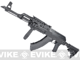 G&P Custom Contractor AK47 Tactical Airsoft AEG Rifle