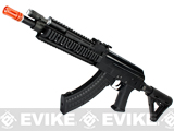 G&P Custom Full Metal Tactical AK105 Airsoft AEG Rifle