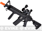 G&P Custom Navy Seal M4 CQB-R Full Metal Airsoft AEG Rifle
