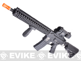 Evike Custom Class I G&P M4 Airsoft AEG Rifle - Daniel Defense MK12