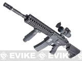 Evike Custom Class I G&P M4 Airsoft AEG Rifle - Daniel Defense MK18