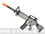 G&P M4 Carbine Full Metal Airsoft AEG Rifle w/ Crane Stock - (Foliage Green)</b>