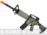 (Daily Door Buster Deal) G&P M4 Carbine Full Metal Airsoft AEG Rifle w/ LE Stock - Foliage Green