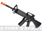 G&P M4 Carbine Airsoft AEG Rifle w/ Full Size M16 Stock -