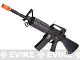 G&P M4 Carbine Airsoft AEG Rifle w/ Full Size M16 Stock -
