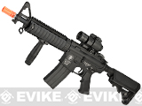 G&P M4 CQB-R Zombie Killer Airsoft AEG Rifle