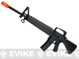 G&P Colt Licensed M16A1 Vietnam Airsoft AEG Rifle