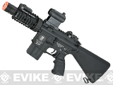 G&P Custom M4 Stubby Killer Airsoft AEG Rifle
