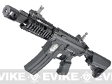 G&P Tank Ultimate CQB AEG Rifle - Extended Stock