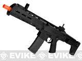 G&P Custom Magpul PTS Licensed Masada Airsoft AEG Rifle - Black