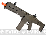 G&P Custom Magpul PTS Licensed Masada Airsoft AEG Rifle - Dark Earth