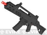 Pre-Order Estimated Arrival: 01/2015 --- ICS G33 Airsoft AEG Rifle - Black