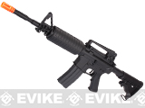 * Bone Yard - Full Size M4 Airsoft AEG w/ Metal Gearbox (Store Display, Non-Working Or Refurbished Models)